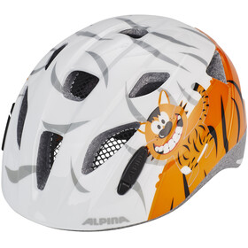 Alpina Ximo Helmet Juniors little tiger